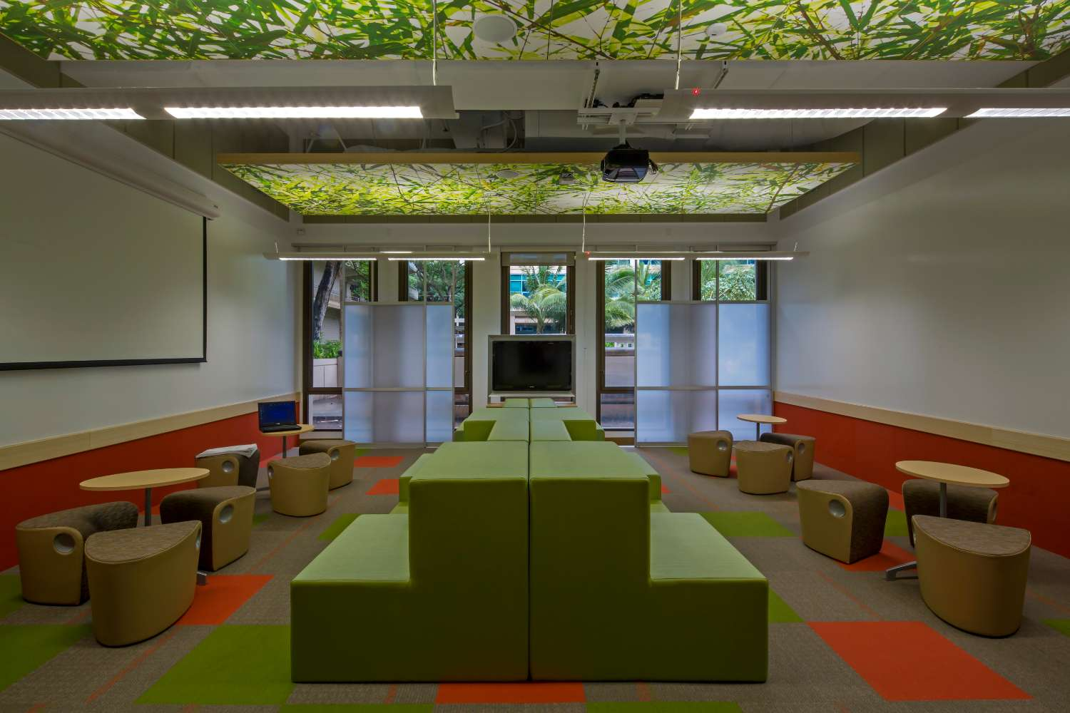 Services Architecture Type Education Client University Of Hawaii