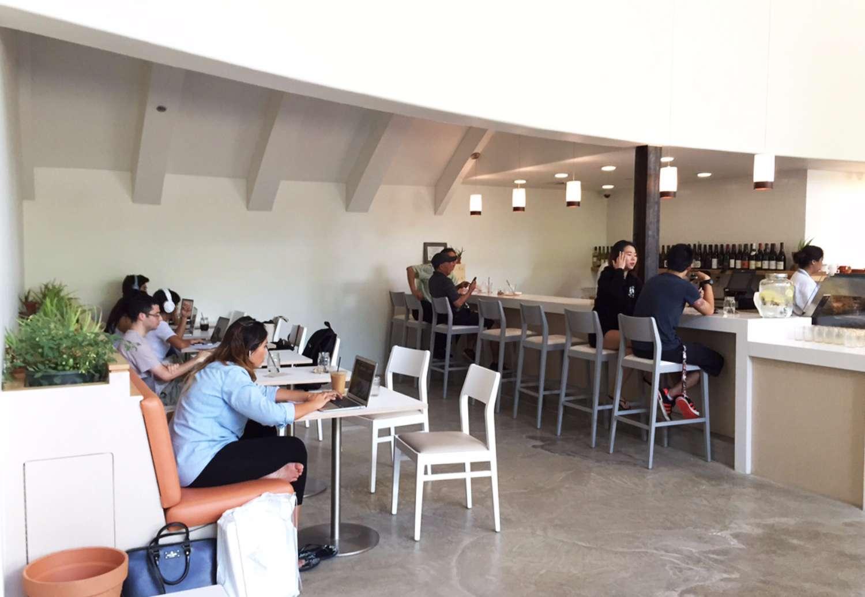 Bread + Butter Island Cafe   KYA Design Group